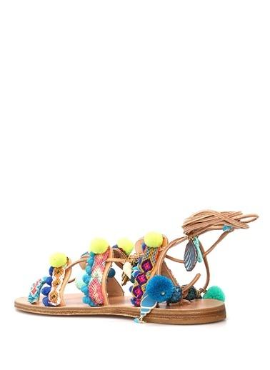Sandalet-Elina Linardaki